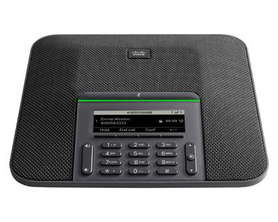 7832 Cisco IP Conference Phone