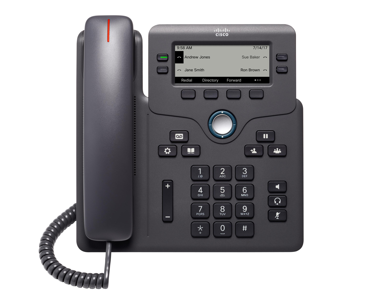 Cisco 6851 IP Phone