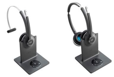 Cisco Headset 561 / 562 with Multi-Base