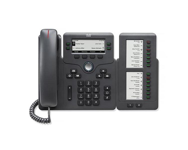 6800 Key Expansion Modulefor 6851
